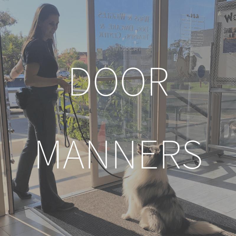 Door Manners
