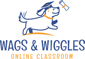 Wags & Wiggles | Online Dog Training